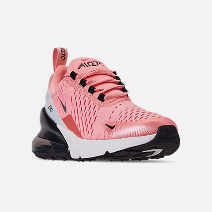大人もOK Air Max 270 Rose