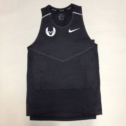 【NIKE】オレゴンプロジェクト TechKnit Cool Running Tank