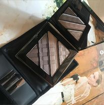 Burberry London(バーバリーロンドン) メイクアップその他 BURBERRY COMPLETE EYE PALETTE IN SMOKEY BROWN (NO. 00)