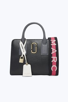 MARC JACOBS ハンドバッグ 【関税/追跡付】 ★MARC JACOBS★人気のLittle Big shot バッグ(2)