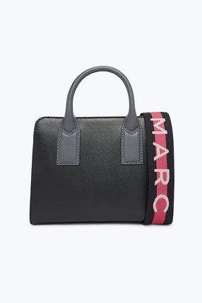 MARC JACOBS ハンドバッグ 【関税/追跡付】 ★MARC JACOBS★人気のLittle Big shot バッグ(4)