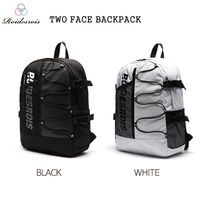 【ROIDESROIS】TWO FACE BACKPACK