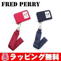FRED PERRY(フレッドペリー) コインケース・小銭入れ 【新品】フレッドペリー FRED PERRY コインケース fred220