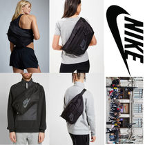 【NIKE】 NIKE TECH HIP PACK  男女共用♪