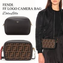 FENDI Mini Camera Bag