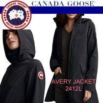 -CANADA GOOSE- レディース AVERY Jacket コート 即発・税送込み