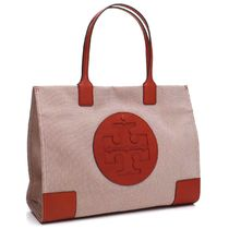【国内即発】19SS!TORY BURCH ELLA CANVAS トート 45209