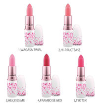 MAC☆19SS限定☆LIPSTICK☆BOOM, BOOM, BLOOM☆選べる5カラー