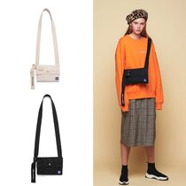 ANOTHER FRAME(アナザーフレーム) ショルダーバッグ 日本未入荷 [ANOTHER FRAME] SIDE BODY CROSS BACK