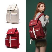 ANOTHER FRAME(アナザーフレーム) バックパック・リュック 日本未入荷[ANOTHER FRAME] THREE STAR HOOD BACKPACK