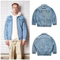 日本未入荷SAINTPAINのSP ORACION DENIM JKT