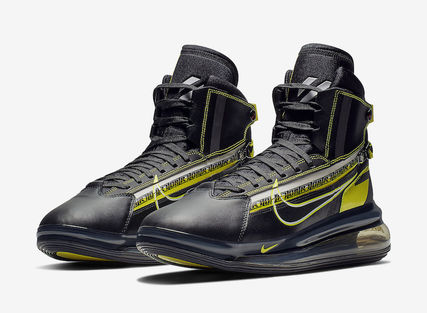Men's Nike Air Max 720 SATRN QS