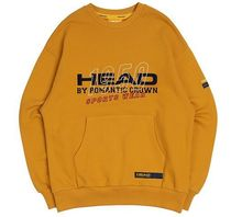 日本未入荷ROMANTIC CROWNのHEAD BY RMTC Sweat Shirt 全3色