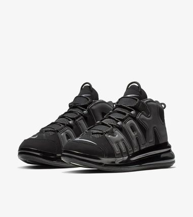 Men's Nike Air More Uptempo 720