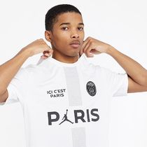 Jordan Paris Saint-Germain Replica Top PSG 3rdシャツ