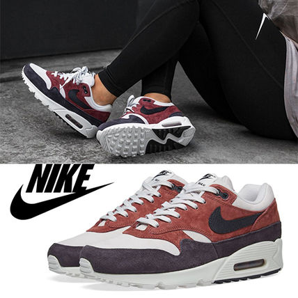 cf81719f504 BUYMA|ナイキ Nike Air Max 90 1 Womens   Red Sepia   送料込 41514895