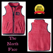 ☆The North Face☆Campshire フリースベスト ピンク*送料関税込