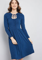 To Your Liking Knit Dress