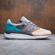 【関税・送料無料】 New Balance Men 998 M998AWB