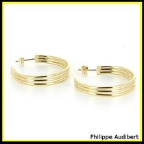 送料関税込☆Philippe Audibert☆BOUCLES ALICIA PMピアス