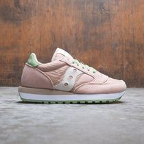 【関税・送料無料】Saucony Women Jazz Original