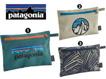 Patagonia Pouch パタゴニア ミニ ポーチ