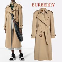 VIP!【BURBERRY】Westminster Heritageトレンチコート☆国内発送