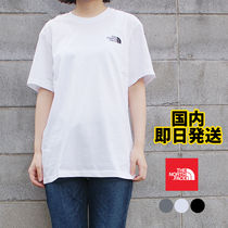 THE NORTH FACE T92TX3 SIMPLE DOME TEE