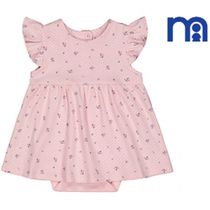 mothercare(マザーケア) ベビーワンピース 日本未入荷☆mothercare☆1-24M☆floral romper dress☆