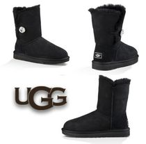 【UGG】BAILEY BUTTON BLING