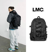 114.韓国人気ブランド[LMC]LMC UTILITY BACKPACK