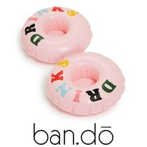 【ban.do】●大人気● FLOAT ON DRINK FLOATIES - DRINKS
