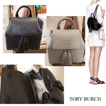 【Tory Burch】Thea Mini Backpack ♪☆関送込/追跡ヤマト
