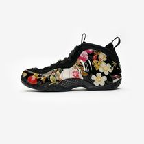 314996 012 NIKE AIR FOAMPOSITE ONE フローラル 花柄