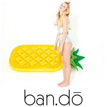 【ban.do】●大人気● PINEAPPLE FLOAT