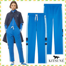 MAISON KITSUNE*TECHNICAL ジョガー パンツ