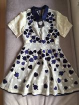 SRETSIS All Hearts over the dress (US8, New)