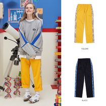 ACOVER(オコボ) パンツ 【ACOVER】ARND TAPE TRACK PANTS (2color) - UNISEX