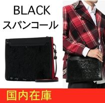 Christian Louboutin Sky pouch バッグ