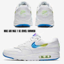 NIKE★AIR MAX 1 SE★JEWEL SWOOSH