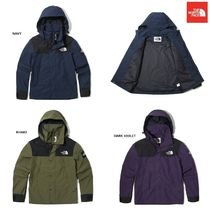 【新作】 THE NORTH FACE  ★人気★ M'S VAIDEN MOUNTAIN JACKET