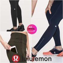 lululemon★Fast and Free Hi-Rise Tight NULUX28★フルレングス