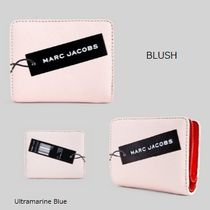 MARC JACOBS【国内発送】The Tag Mini Compact Wallet☆