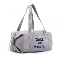 repetto(レペット) 子供用トート・レッスンバッグ フランス発レペット Sac polochon Taille M