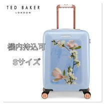 TED BAKER(テッドベーカー) スーツケース ☆国内未入荷☆TED BAKE Harmony キャビンケース