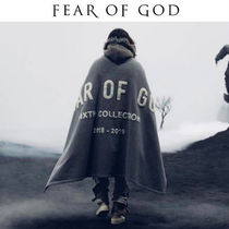 FEAR OF GOD FOG SIXTH COLLECTION シックス コレクション