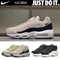 ◆日本未入荷◆NIKE◆AIR MAX 95 PREMIUM CONTRAST UNISEX全 2色