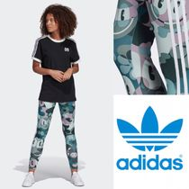 adidass☆ORIGINALS 3−STRIPES TIGHTS