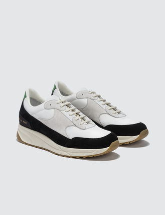 Common Projects  スニーカー 【COMMON PROJECTS】New Track Sneaker (関税送料込)(2)