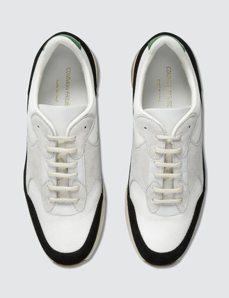 Common Projects  スニーカー 【COMMON PROJECTS】New Track Sneaker (関税送料込)(3)